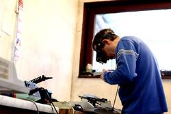 ETS Boucher - Réparation